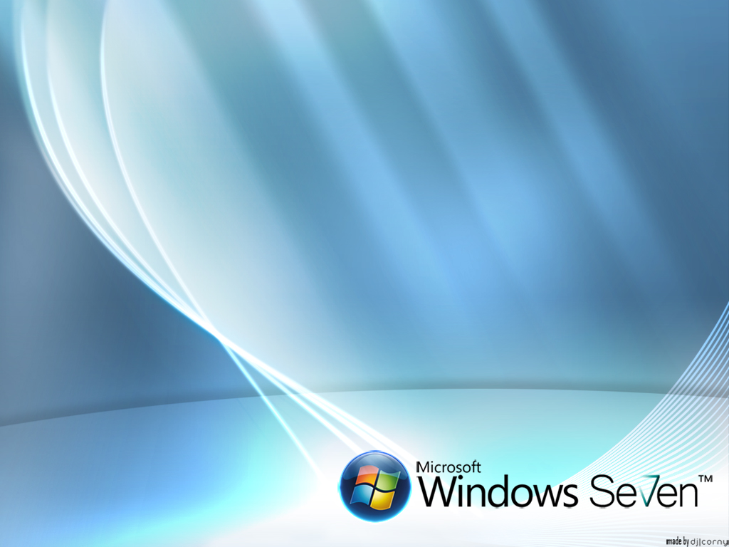 Windows Se7en Wallpapers